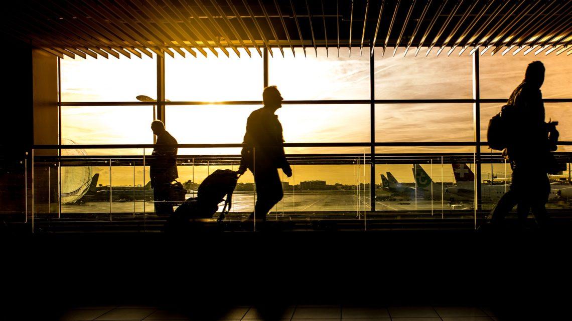 Top 5 des plus grands aéroports du Monde