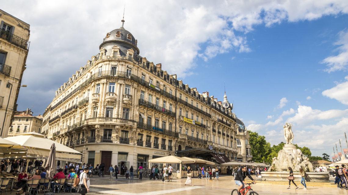 Quoi visiter à Montpellier en 2 jours ?