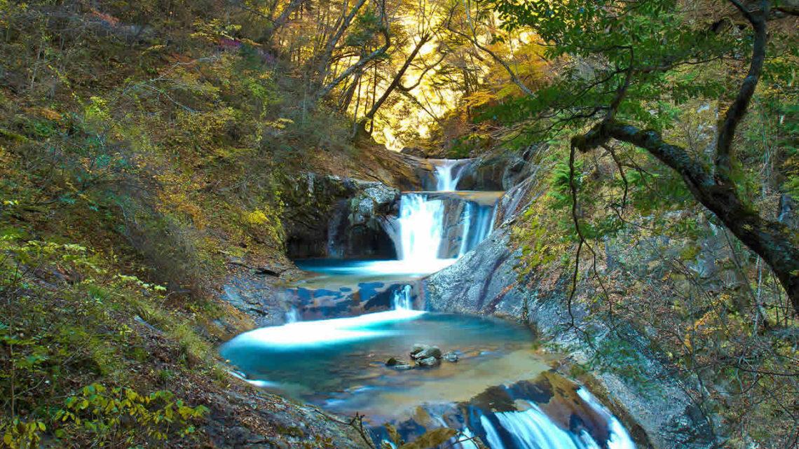 Vacances au Japon : top 3 des parcs nationaux d'exception à visiter