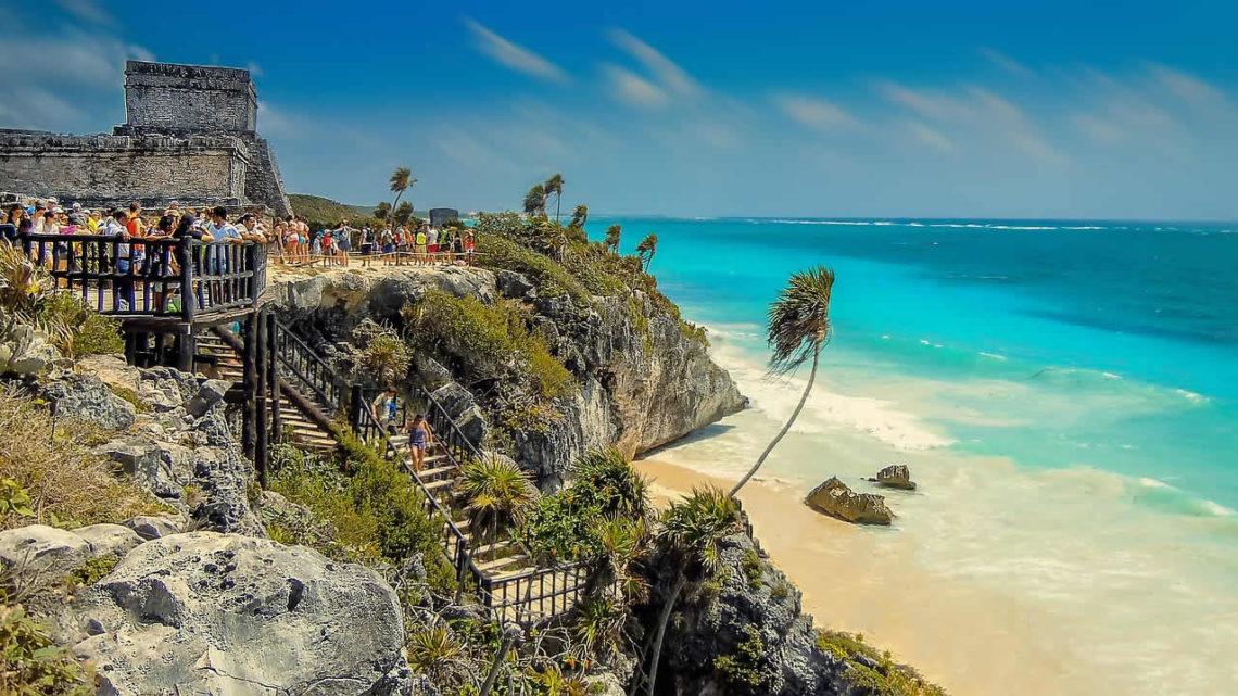 Vacances au Mexique : top 3 des activités à faire absolument à Tulum
