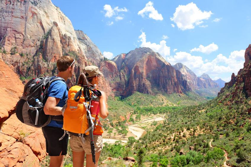 Deux matériels nécessaires pour une randonnée en montagne
